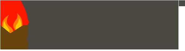 Kerstens kamine Logo